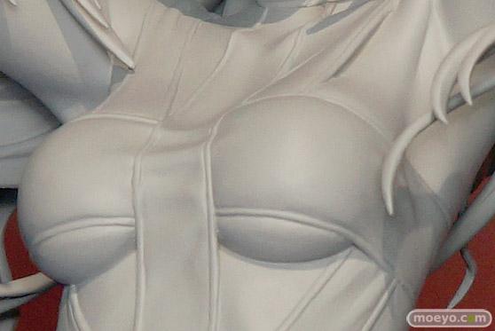 グッドスマイルカンパニーのアイドルマスターシンデレラガールズ 島村卯月 HOT LIMIT Ver.の新作フィギュア原型画像07