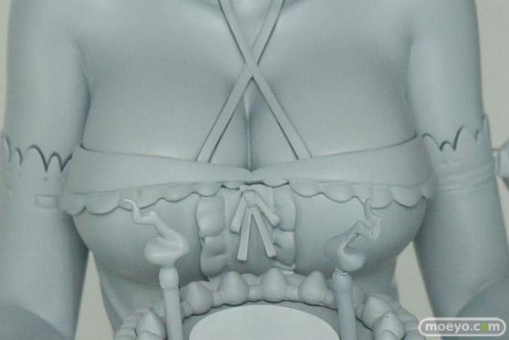 グッドスマイルカンパニー×KADOKAWAのRe:ゼロから始める異世界生活 レム Happy birshday Ver.の新作フィギュア原型画像09