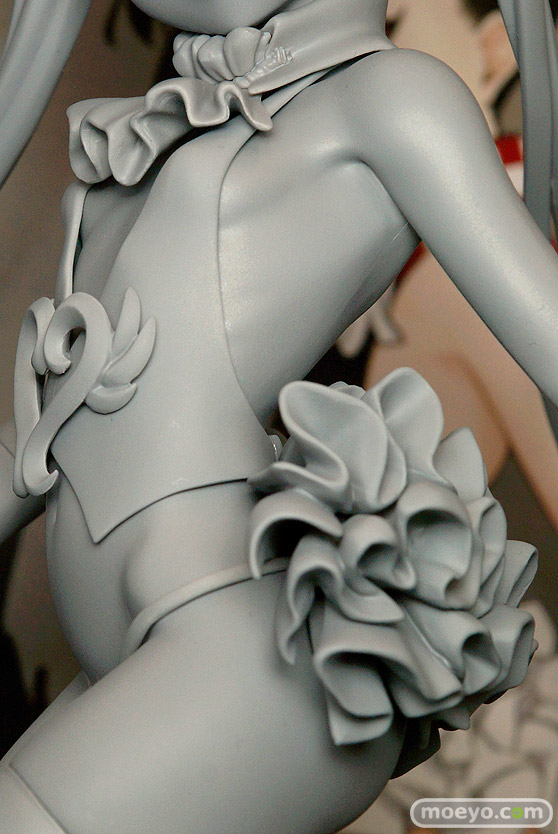 ダイキ工業の黒田潤(ナン職人)イラスト チェリオの新作フィギュア原型画像07