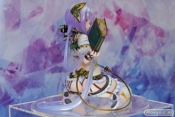 アルターのソフィーのアトリエ ~不思議な本の錬金術士~ プラフタの新作フィギュア彩色サンプル画像02