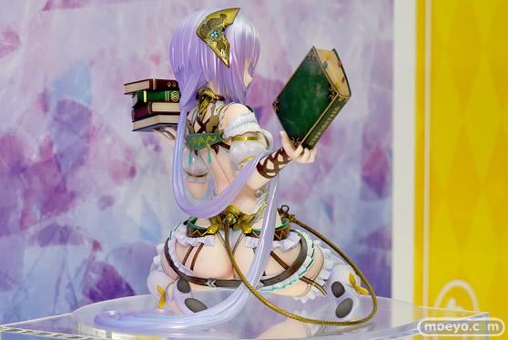 アルターのソフィーのアトリエ ~不思議な本の錬金術士~ プラフタの新作フィギュア彩色サンプル画像04