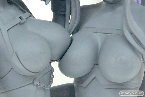 スカイチューブのコミック阿吽 吹石花 水原エリカ Racing girl ver.の新作フィギュア原型画像09