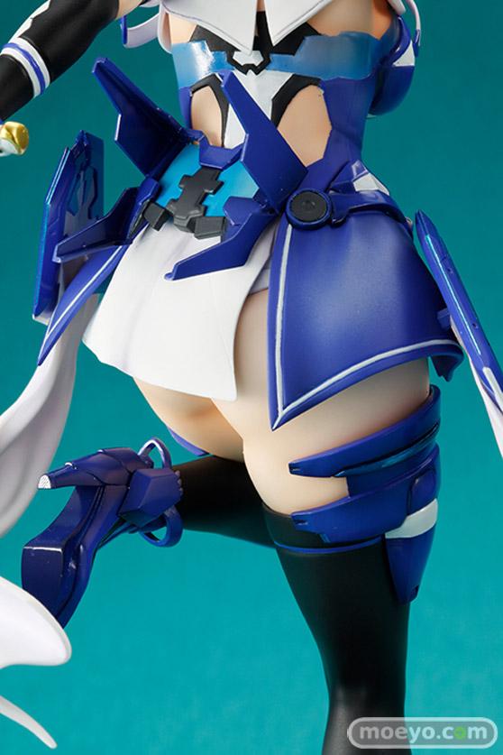 ホビージャパンの超昂神騎エクシール 神騎エクシールの新作フィギュア彩色サンプル画像03