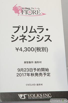 C3AFA TOKYO 2017会場にあった新作フィギュアレポ ボークス メガハウス KADOKAWA 画像37