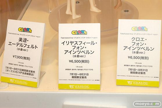C3AFA TOKYO 2017会場にあった新作フィギュアレポ ボークス メガハウス KADOKAWA 画像42
