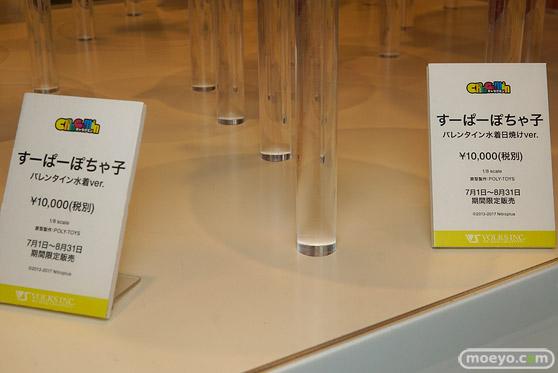 C3AFA TOKYO 2017会場にあった新作フィギュアレポ ボークス メガハウス KADOKAWA 画像48
