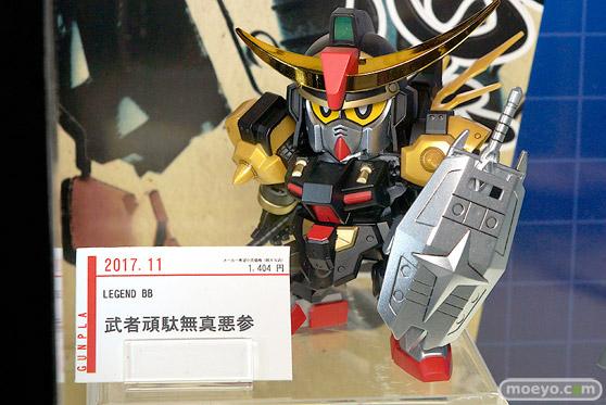 C3AFA TOKYO 2017会場にあった新作フィギュアレポ バンダイ 画像12