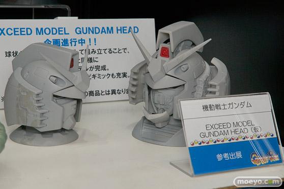 C3AFA TOKYO 2017会場にあった新作フィギュアレポ バンダイ 画像45