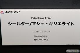 C3AFA TOKYO 2017でのアニプレックスプラス5周年記念フィギュア展示の様子24