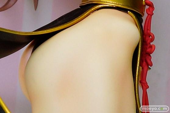 コトブキヤのSTREET FIGHTER美少女 春麗 -BATTLE COSTUME-の新作フィギュア彩色サンプル画像11