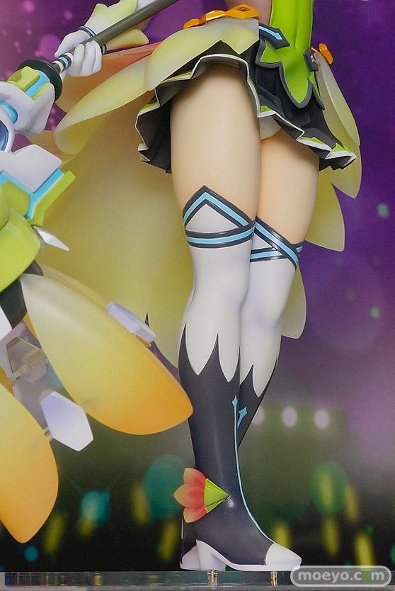 コトブキヤのバトルガール ハイスクール 常磐くるみの新作フィギュア彩色サンプル画像09