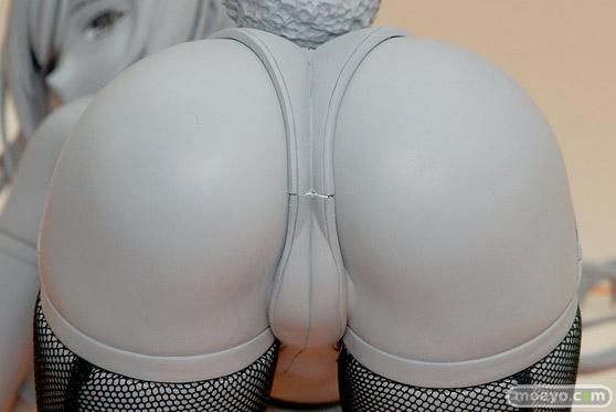 バインディングのワルキューレロマンツェ 柊木綾子 バニー Ver.の新作フィギュア原型画像12