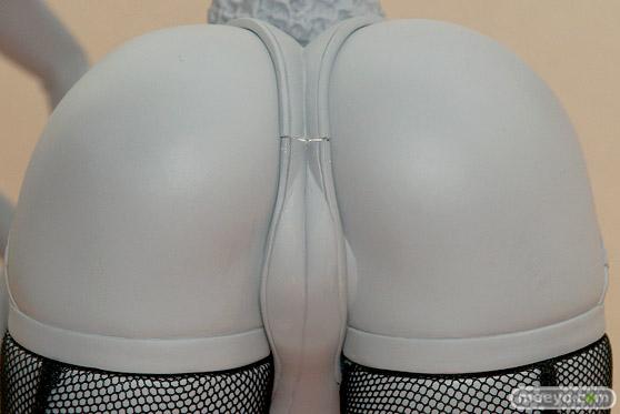 バインディングのワルキューレロマンツェ 柊木綾子 バニー Ver.の新作フィギュア原型画像13