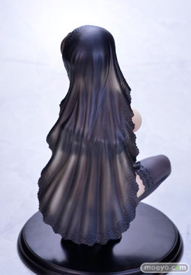 Q-sixのeuphoria 真中合歓 -darkness-の新作フィギュア彩色サンプル画像05