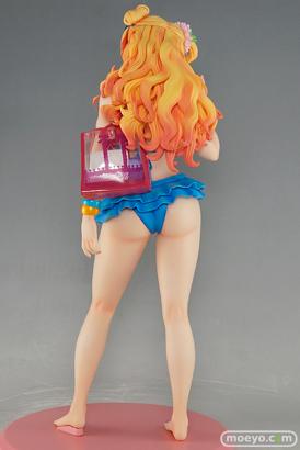 ダイキ工業のおしえて! ギャル子ちゃん 水着のギャル子ちゃんの新作フィギュア製品版画像05