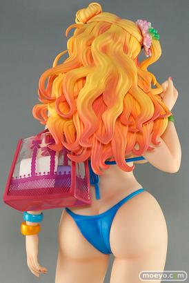 ダイキ工業のおしえて! ギャル子ちゃん 水着のギャル子ちゃんの新作フィギュア製品版画像49