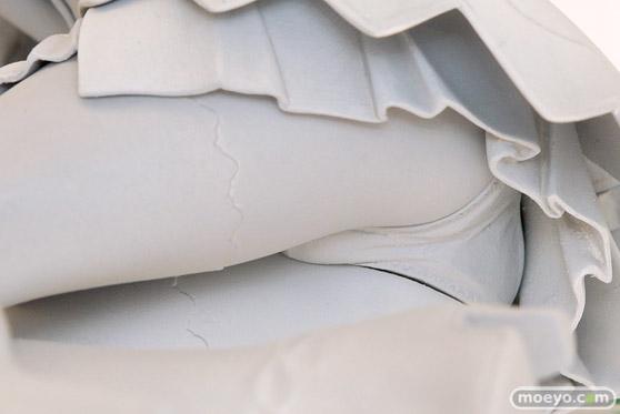 アクアマリンのブレードアークス from シャイニングEX アルティナの新作フィギュア原型画像08