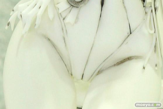 キューズQの魔法少女 ミサ姉 バニーガールStyleの新作フィギュア原型画像10