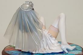 スカイチューブのフォルト!! 佐伯藍 wedding ver.の新作フィギュア彩色サンプル画像05