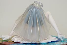 スカイチューブのフォルト!! 佐伯藍 wedding ver.の新作フィギュア彩色サンプル画像06