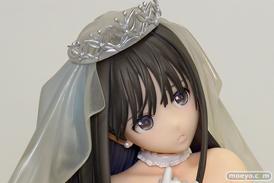スカイチューブのフォルト!! 佐伯藍 wedding ver.の新作フィギュア彩色サンプル画像12