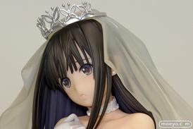 スカイチューブのフォルト!! 佐伯藍 wedding ver.の新作フィギュア彩色サンプル画像13