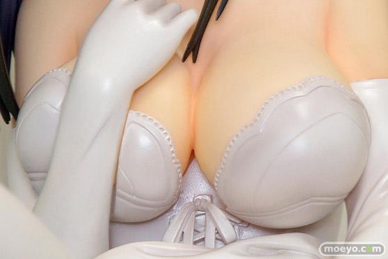 スカイチューブのフォルト!! 佐伯藍 wedding ver.の新作フィギュア彩色サンプル画像15