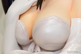 スカイチューブのフォルト!! 佐伯藍 wedding ver.の新作フィギュア彩色サンプル画像17