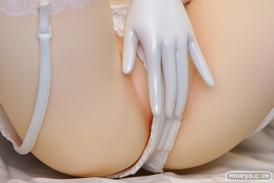 スカイチューブのフォルト!! 佐伯藍 wedding ver.の新作フィギュア彩色サンプル画像22