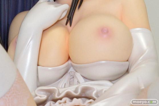 スカイチューブのフォルト!! 佐伯藍 wedding ver.の新作フィギュア彩色サンプル画像54