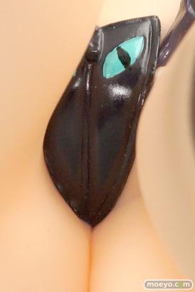 ダイキ工業のウチのムスメに手を出すな! ハニー・ザ・ハガー(瀬能メイ)の新作フィギュア彩色サンプル画像30