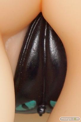 ダイキ工業のウチのムスメに手を出すな! ハニー・ザ・ハガー(瀬能メイ)の新作フィギュア彩色サンプル画像31