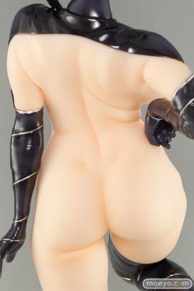 ダイキ工業のウチのムスメに手を出すな! ハニー・ザ・ハガー(瀬能メイ)の新作フィギュア彩色サンプルキャストオフエロ画像24
