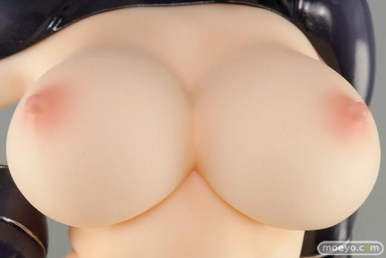 ダイキ工業のウチのムスメに手を出すな! ハニー・ザ・ハガー(瀬能メイ)の新作フィギュア彩色サンプルキャストオフエロ画像26