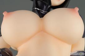 ダイキ工業のウチのムスメに手を出すな! ハニー・ザ・ハガー(瀬能メイ)の新作フィギュア彩色サンプルキャストオフエロ画像30