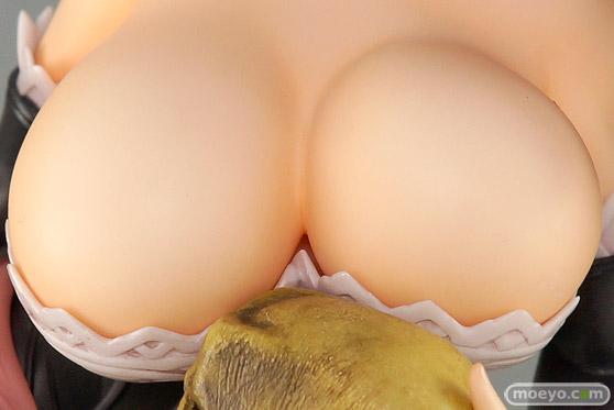 オーキッドシードのドラゴンズクラウン ソーサレスの新作フィギュア彩色サンプル撮り下ろし画像12