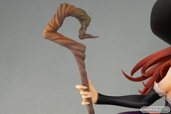 オーキッドシードのドラゴンズクラウン ソーサレスの新作フィギュア彩色サンプル撮り下ろし画像19