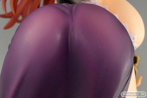 オーキッドシードのドラゴンズクラウン ソーサレスの新作フィギュア彩色サンプル撮り下ろし画像34