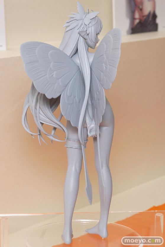ネイティブのエレインの新作フィギュア原型画像02