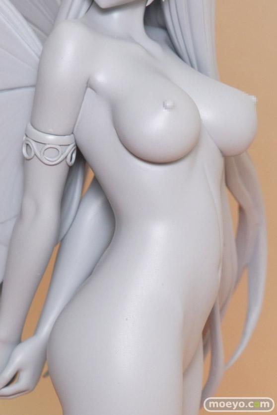 ネイティブのエレインの新作フィギュア原型画像10
