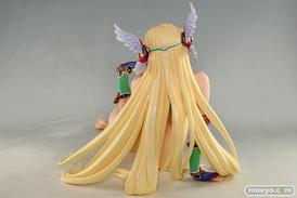 エイプラスの戦女神アフロディ コミックアンリアルVol.29 Cover Girl designed by モグダンの新作フィギュア製品版キャストオフアダルトエロ画像30