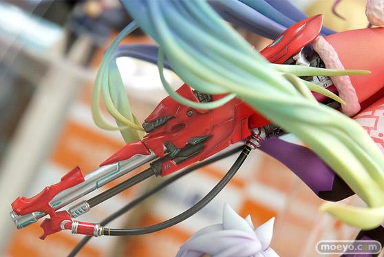 ファット・カンパニーのノーゲーム・ノーライフ ゼロ シュヴィの新作フィギュア彩色サンプル画像08