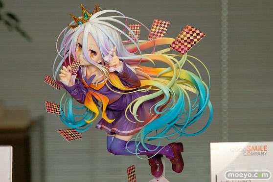 グッドスマイルカンパニーのノーゲーム・ノーライフ 白の新作フィギュア彩色サンプル画像04