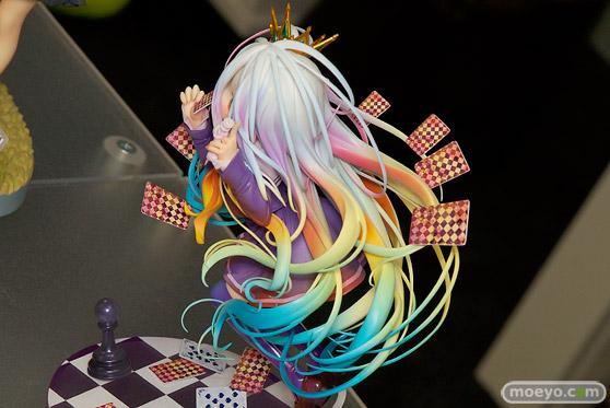 グッドスマイルカンパニーのノーゲーム・ノーライフ 白の新作フィギュア彩色サンプル画像06