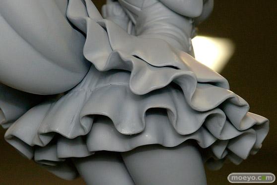 ユニオンクリエイティブのフェイト/エクステラ 玉藻の前 テイルメイド・ストライク ver.の新作フィギュア原型画像14