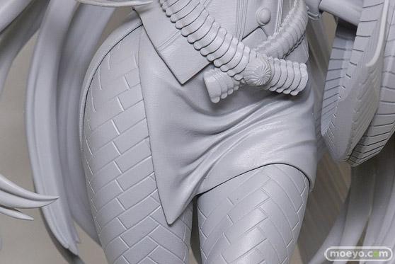 ヴェルテクスの戦場のヴァルキュリア セルブレア・ブレス -Battle Mode-の新作フィギュア原型画像12