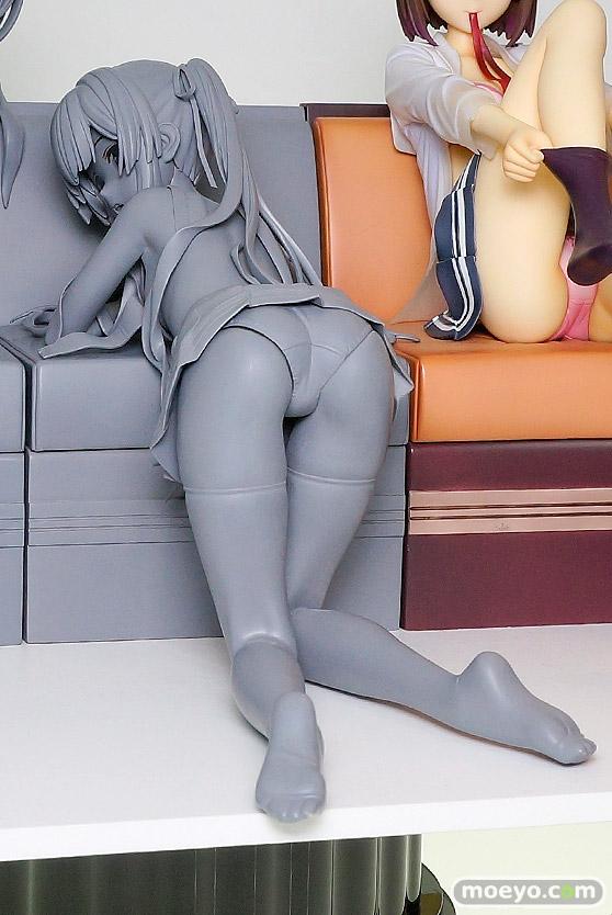 アルファマックスの冴えない彼女の育てかた♭ 澤村・スペンサー・英梨々の新作フィギュア原型画像03