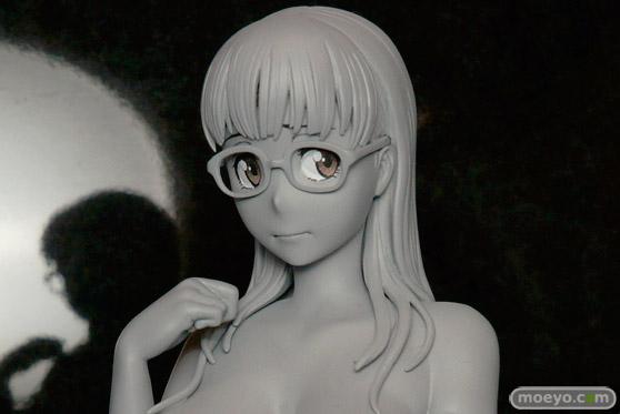 Q-sixの奉仕委員のおしごと 江藤綾音の新作フィギュア原型画像05