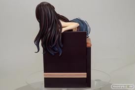 アルファマックスの冴えない彼女の育てかた♭ 霞ヶ丘詩羽 ~お着替え中~の新作フィギュア彩色サンプル撮り下ろし画像09