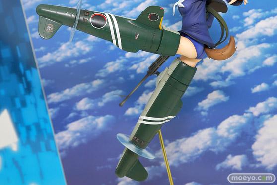 アルターのブレイブウィッチーズ 雁淵ひかりの新作フィギュア彩色サンプル画像07